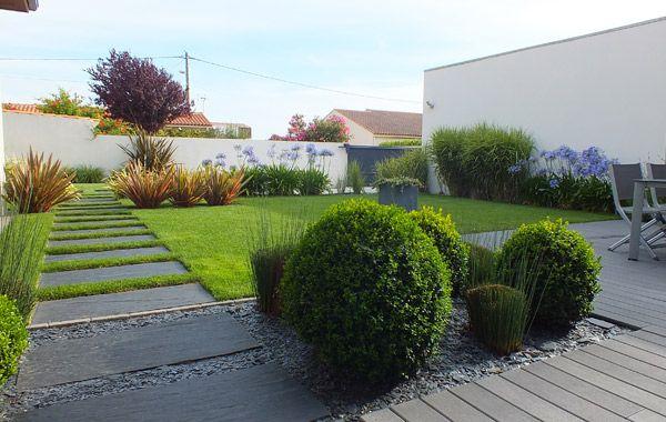 Http Www Littoralvert Fr Creation Jardins Jardin Design Vendee