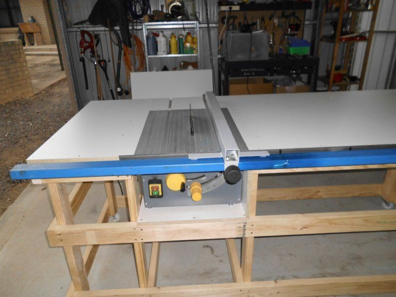 Proper Table Saw Precautions Will Ensure Safe, Effective, and Fun Table Saw Use