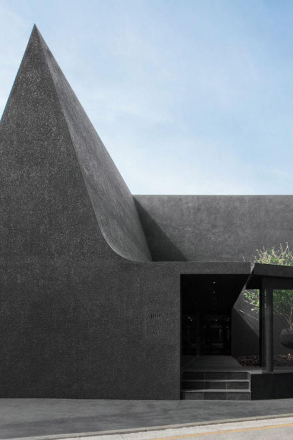 6 South Korea Coffee Shops For Minimalists Concrete Design
