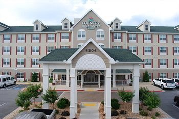 Image Of Country Inn Suites By Carlson Bentonville South Ar