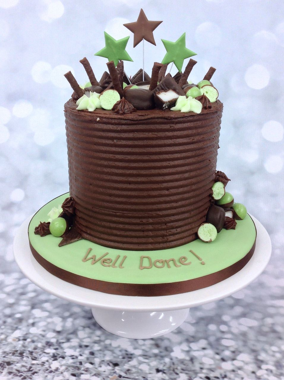 Absolutely Minty Cake Stores Cake And Chocolate Cake