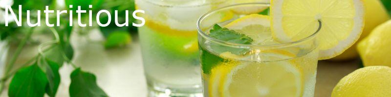 lemon lime banner..