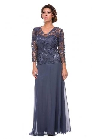 Dillard's Dresses Plus Size Mother of the Groom