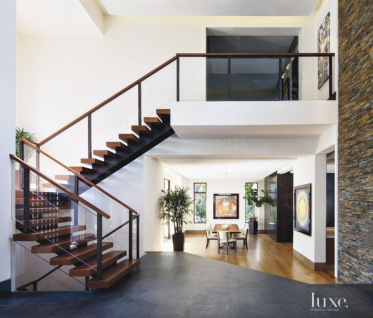 Inspirational Stairs Design: 17 Modern Staircases To Step Up Your Inspiration (With