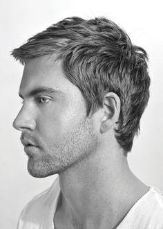 Men S Normal Haircut Hair In 2019 Hair Styles Haircut For Thick