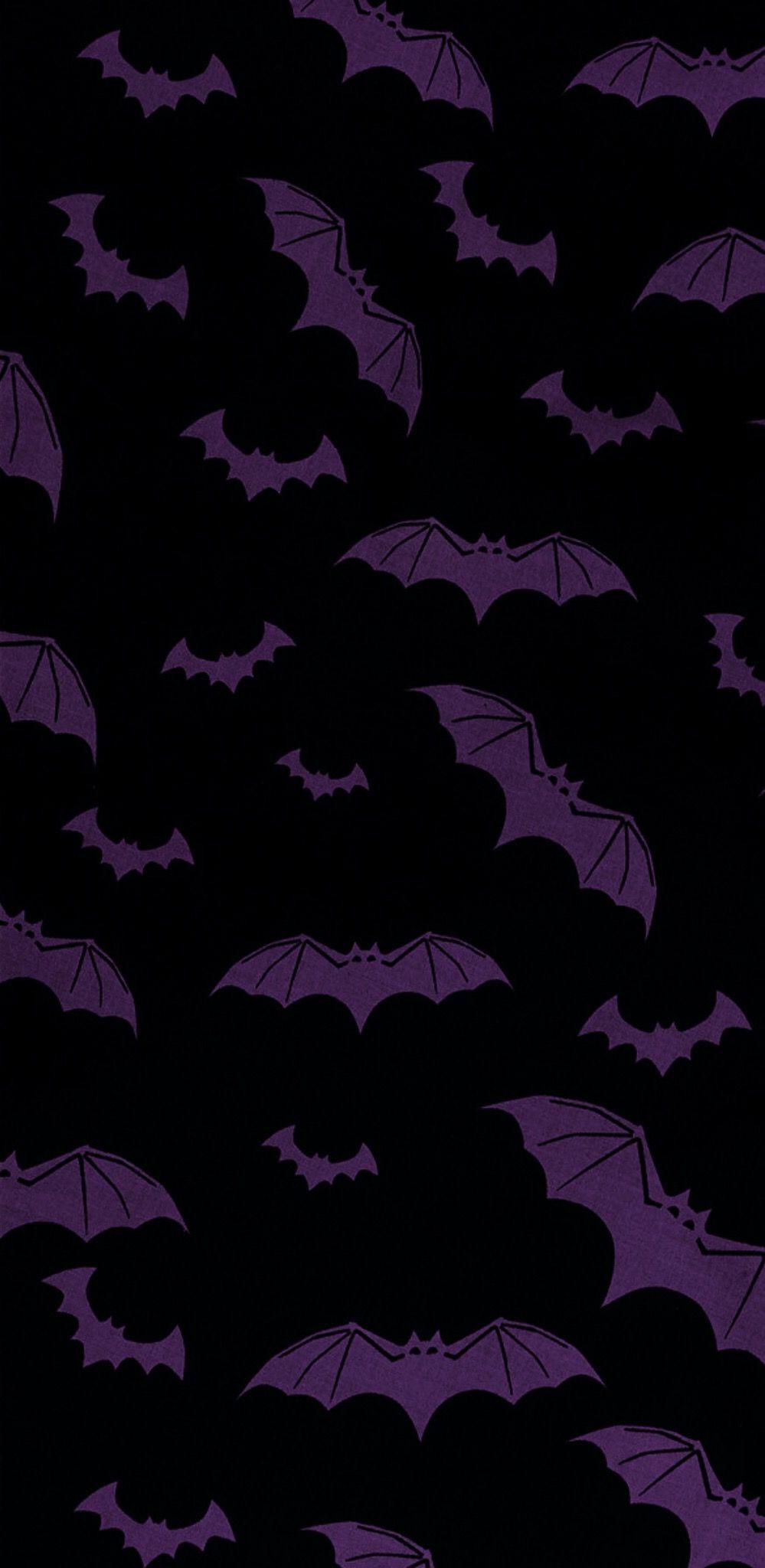 Batty Wallpaper Halloween Wallpaper Iphone Goth Wallpaper Gothic Wallpaper