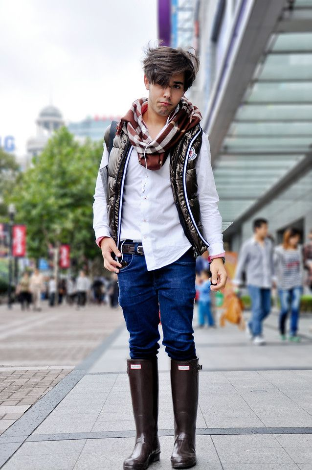 #streetstyle #outfit #lifestyle #shanghai