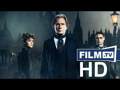 The Limehouse Golem Trailer Deutsch