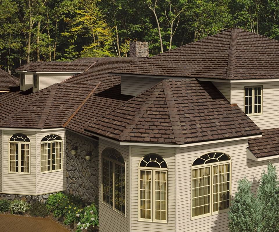 Best Tri State Windows Siding Roofing Gaf Camelot San 400 x 300