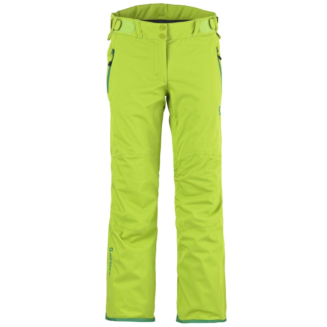 Apple Green Pants | Gpant