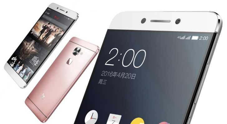 LeEco Le 2 Rs 1 Mobile Booking