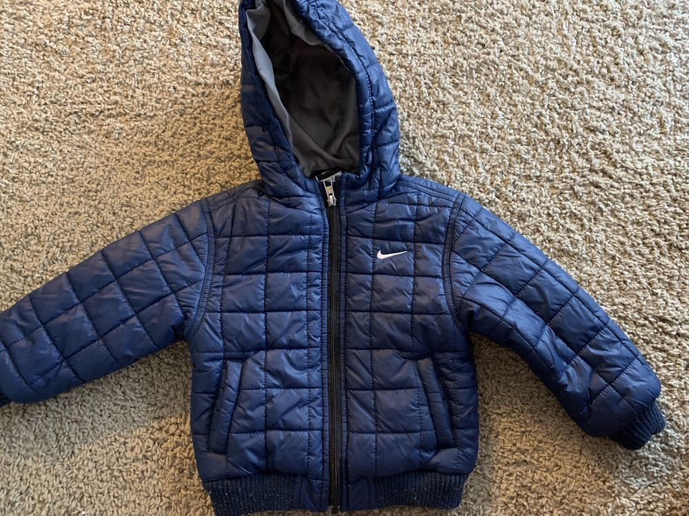 100% satisfaction forefront of the times best cheap Boys 3T Nike Winter coat #fashion #clothing #shoes ...