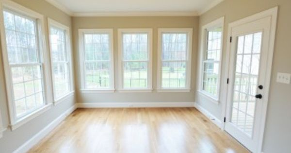 Dining Room Addition Ideas Lots Of Windows French Doors To Backyard