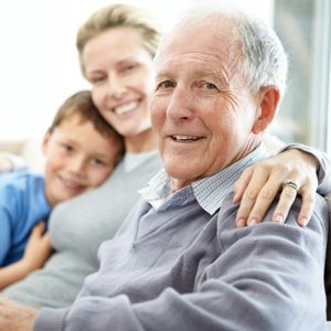 Father S Day As A Caregiver Remembering Dad Before Dementia
