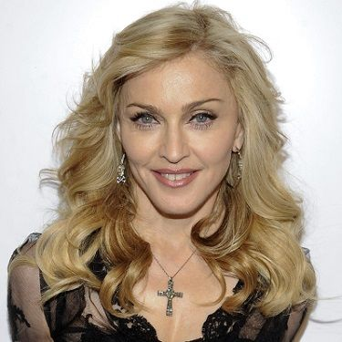Madonna Louise Veronica Ciccone Was Born Today In 1958 Madonna Long Hair Styles Celebrities