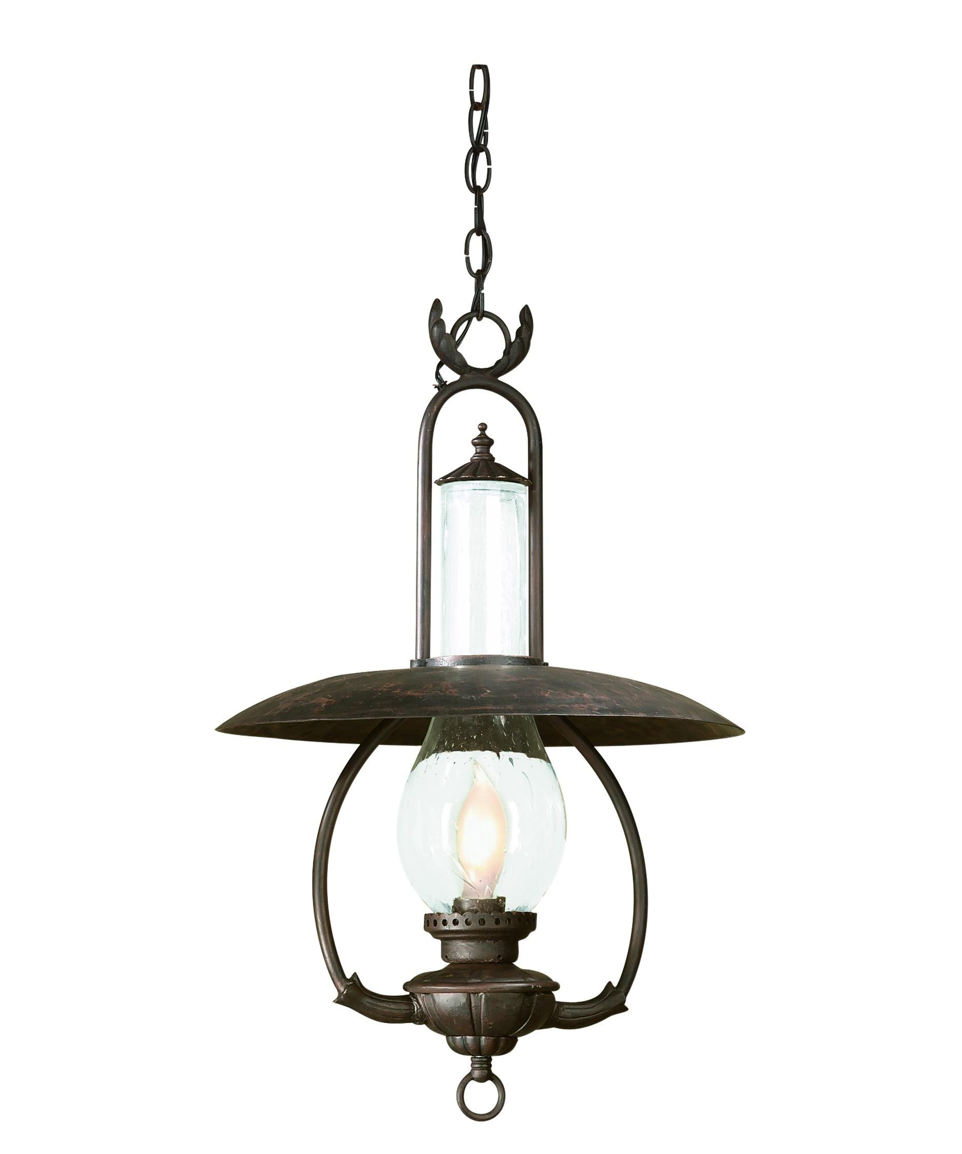 Troy Lighting Fcd9013 La Grange 1 Light Outdoor Hanging Lantern Capitol 800lighting
