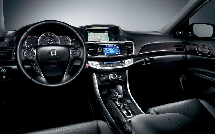 New Honda Accord For Sale Online Delivered To Your Door Fully