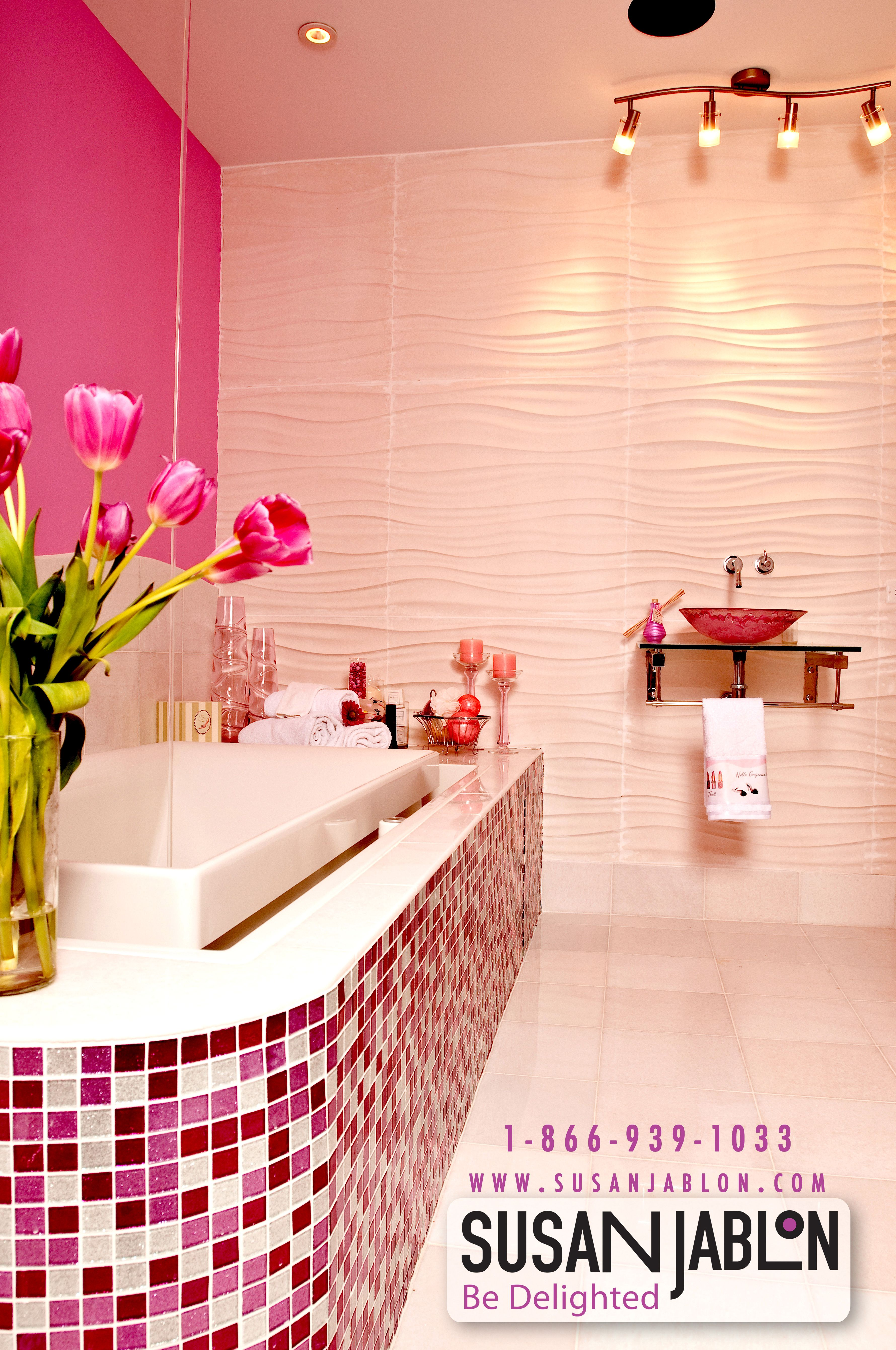 Visit our website for more tiles and mosaic images and prices ... www.susanjablon.com