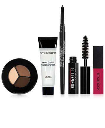 Smashbox Try It Makeup Kit | macys.com