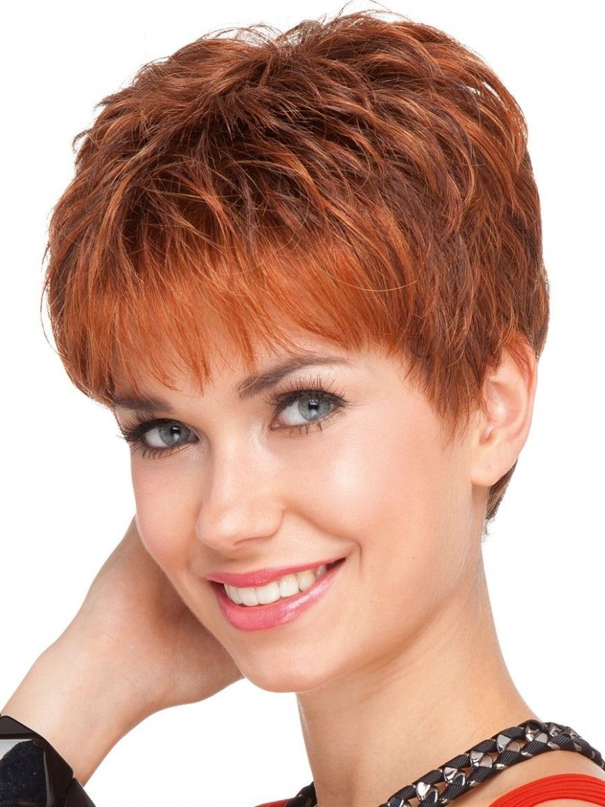 Short Hairstyle For 9 Year Old Woman Short Hairstyle For 9