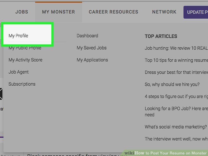 Lovely Monster My Resume Agent Reviews Gallery - Example Resume ...