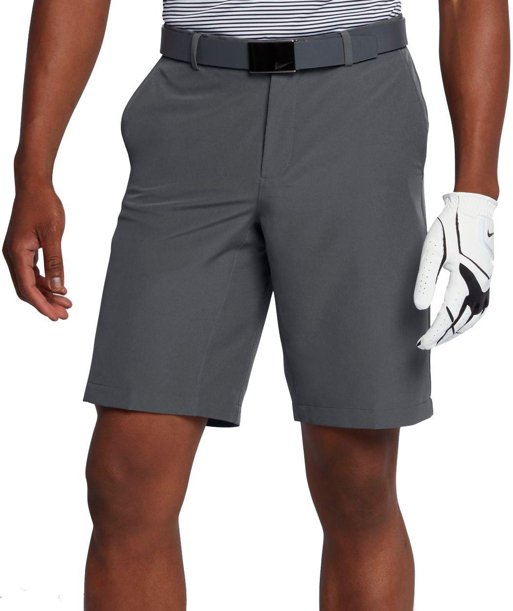 Nike Men's Hybrid Woven Golf Shorts Nike men, Mens golf