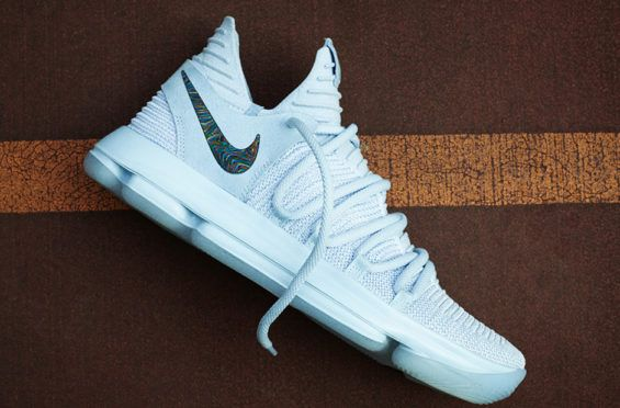 The Nike KD 10 Is Officially Unveiled