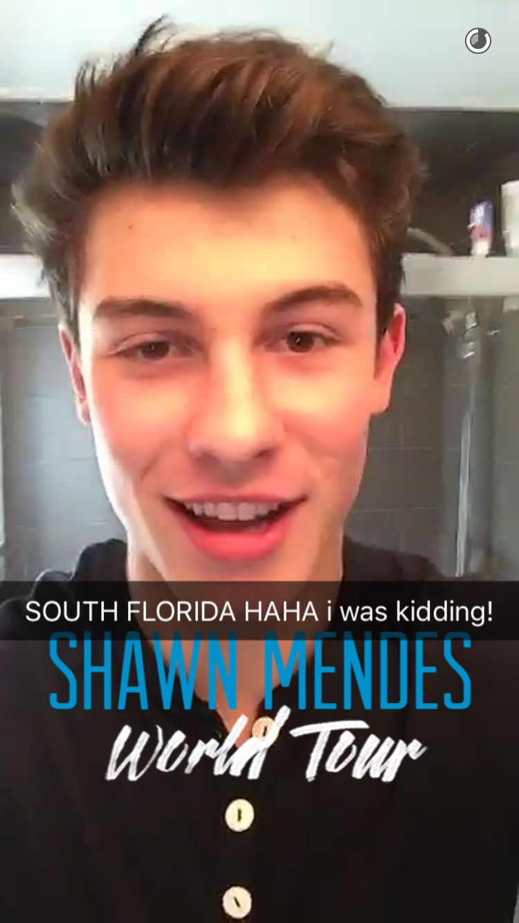 on snapchat shawn mendes in 2018 pinterest shawn mendes