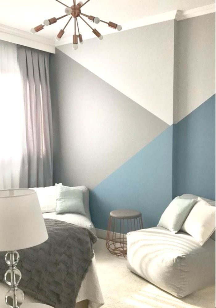 Di dalila gelsomino su pinterest. Idee Per La Pittura Murale Design Idee Pittura Wall Bedroom Wall Designs Modern Living Room Wall Bedroom Wall Paint