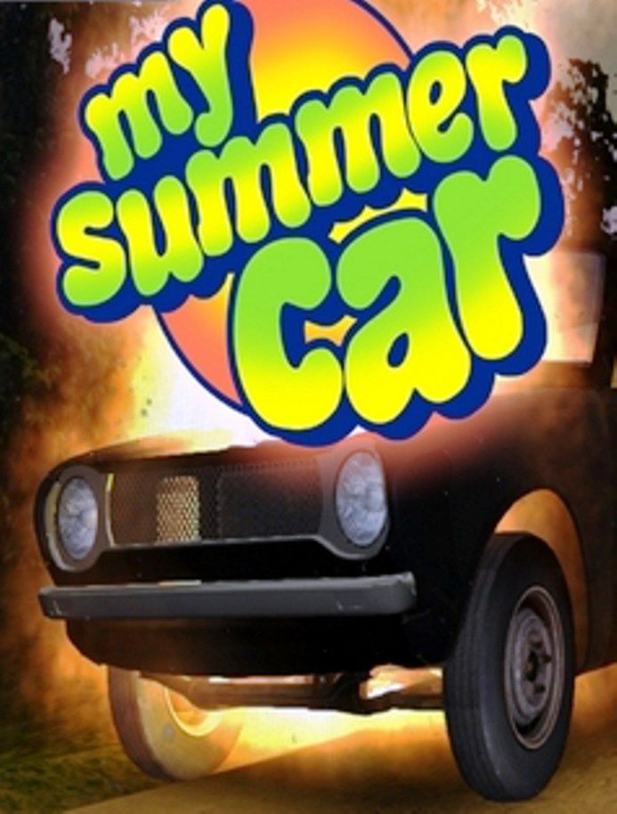 My Summer Car Game Free Download Racing Game Free Download For