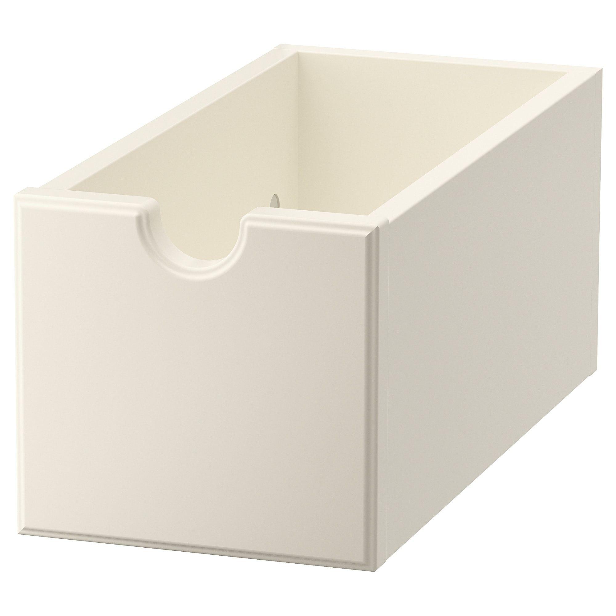 Tornviken Box Elfenbeinweiss Ikea Arbeitsplatte Und Ikea Angebote