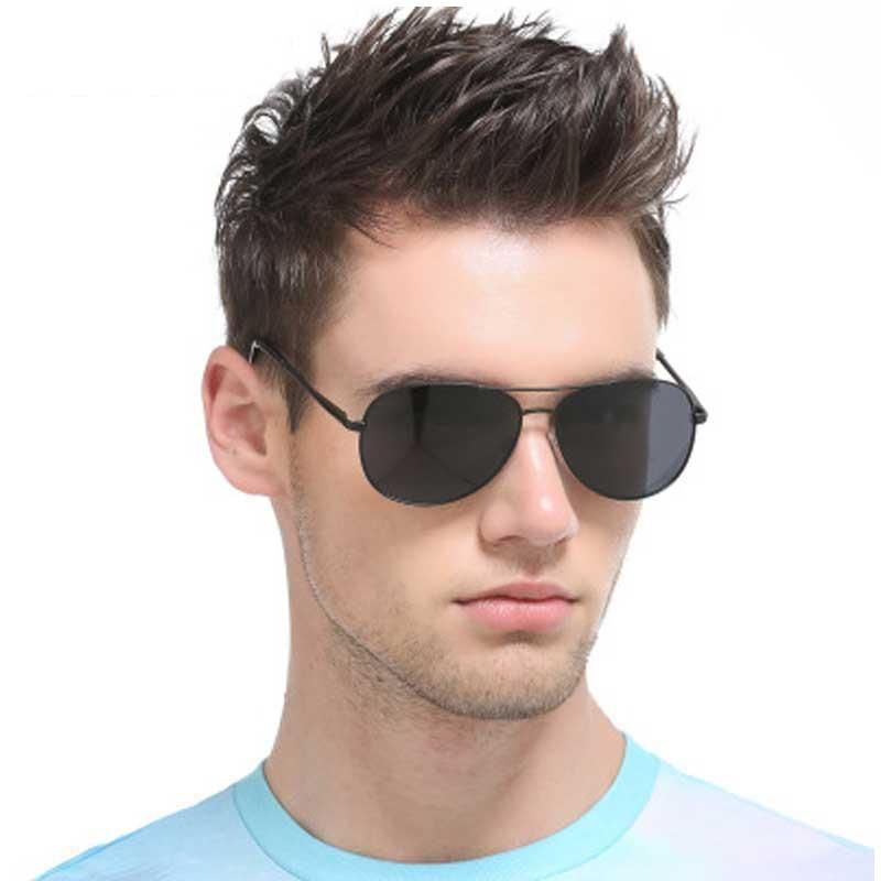Mens Womens Pilots Sunglasses UV400 Cool sports Polorized Classic Fashion Shades