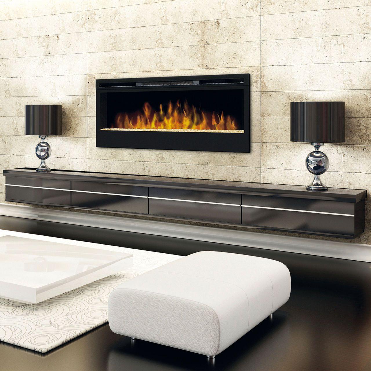 wandkamin synergy mit heizfunktion wohnen pinterest w nde kamin einbauen und elektrischer. Black Bedroom Furniture Sets. Home Design Ideas