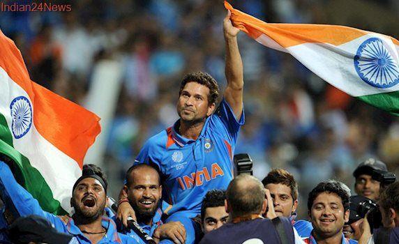 Sachin Tendulkar Virender Sehwag Remember 2011 World Cup Dream Win Sachin Tendulkar Latest Cricket News Cricket Wallpapers