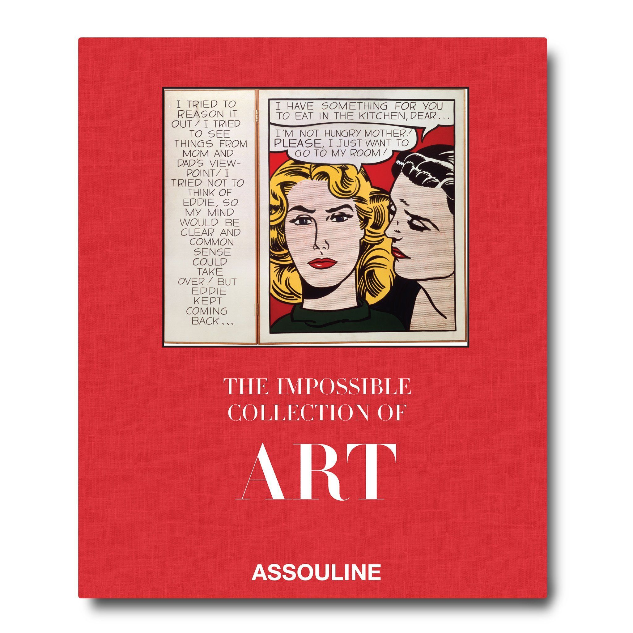 The Impossible Collection Of Art Assouline Book Art Assouline Books