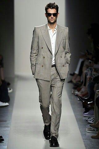 #Men's wear Bottega Veneta #Moda Hombre