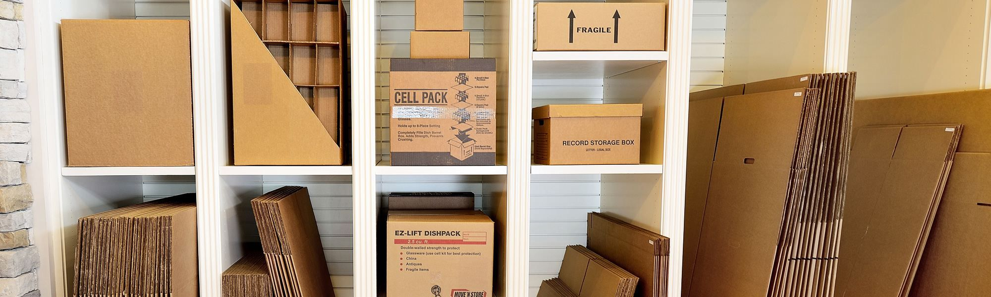 Amazing Spaces Storage Centers In Houston The Woodlands And