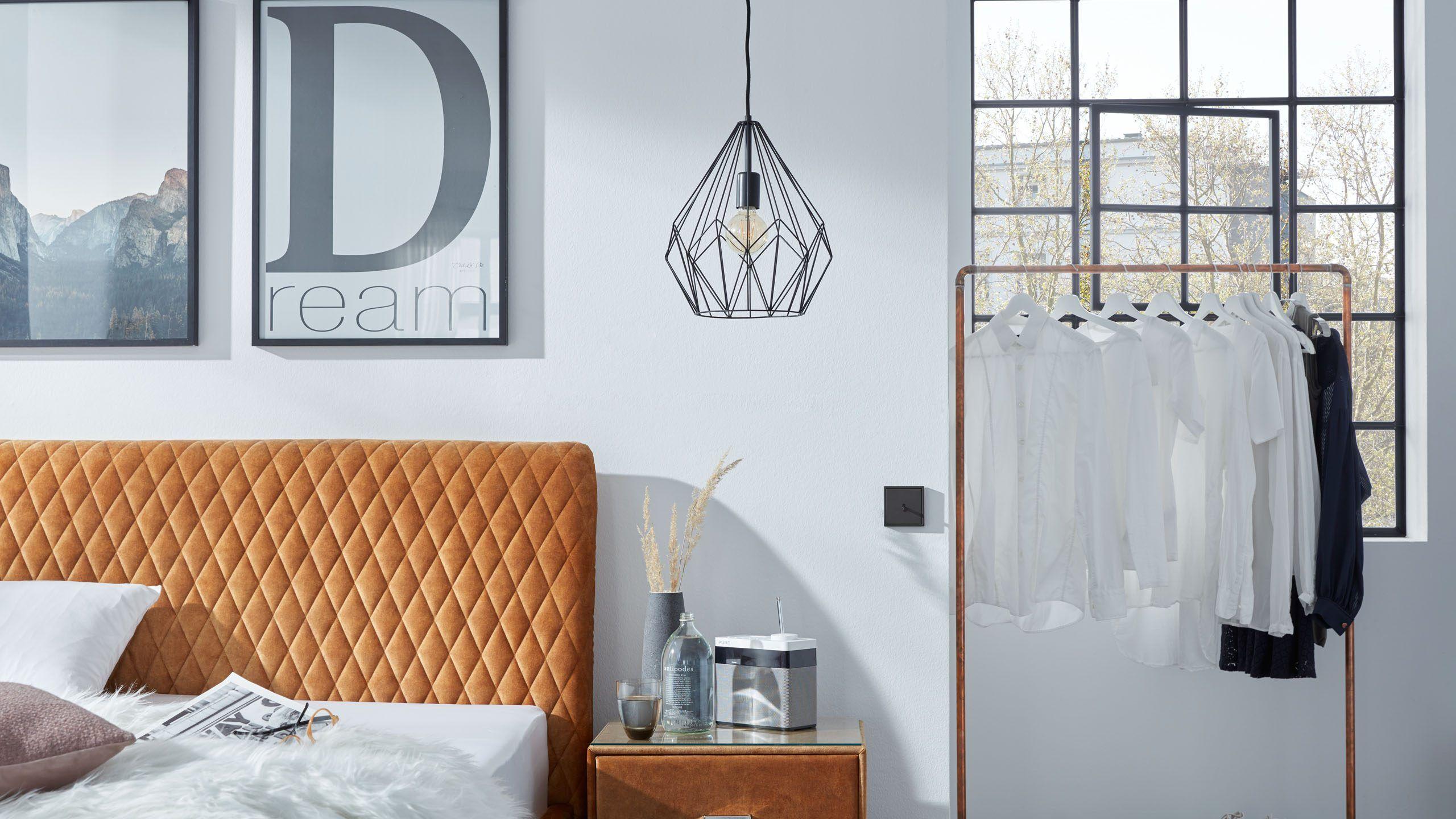 Richtig Luften Im Schlafzimmer Tipps Gegen Schimmel Geruche In 2020 Haus Zimmer Schlafzimmer