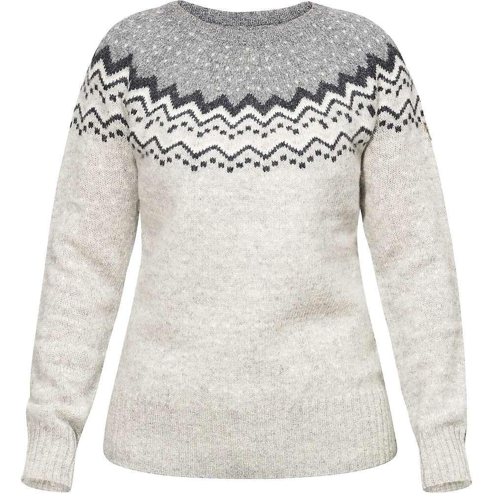 Photo of Fjallraven Women's Ovik Knit Sweater – Moosejaw