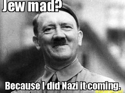 Funny Jew Meme : Funny hitler jokes google search hitler jokes