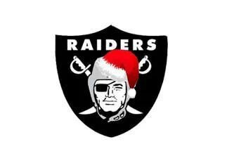 View Santa Raider