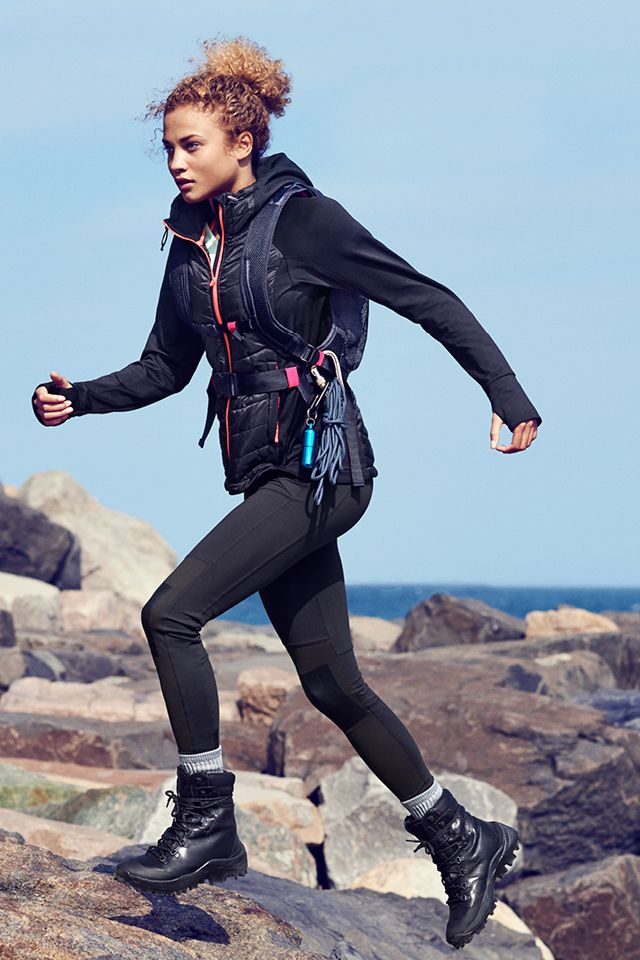 impressive mountain hiking outfit for girls 15