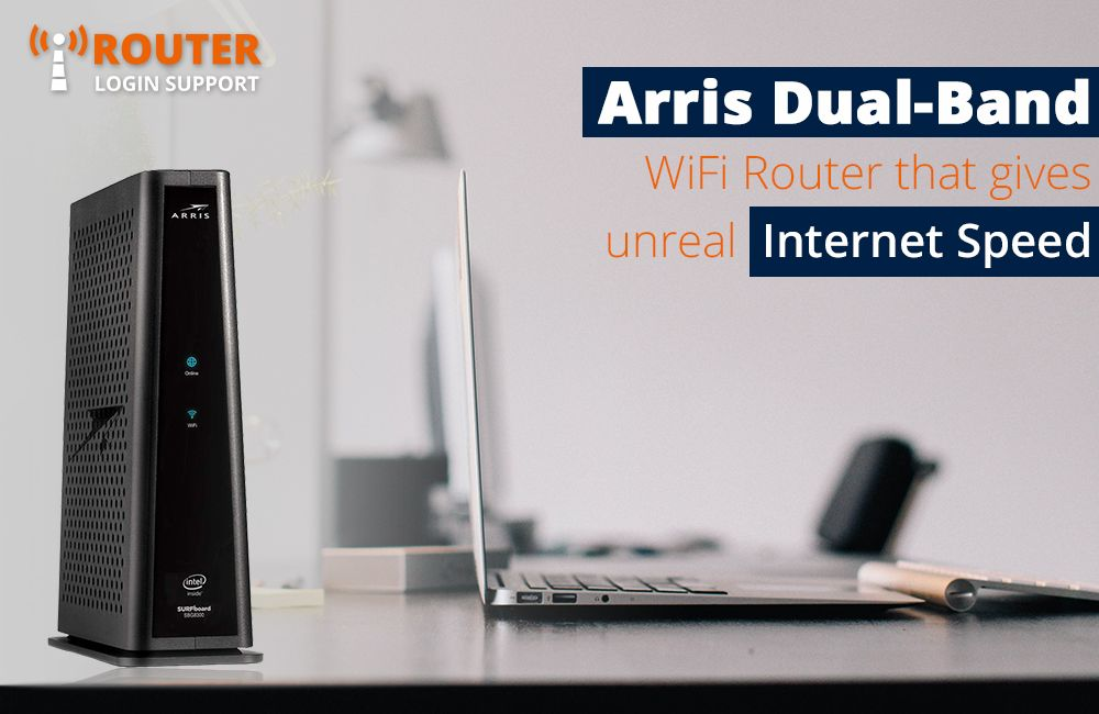 Bring home arris_surfboard_dual_band_wifi_router to