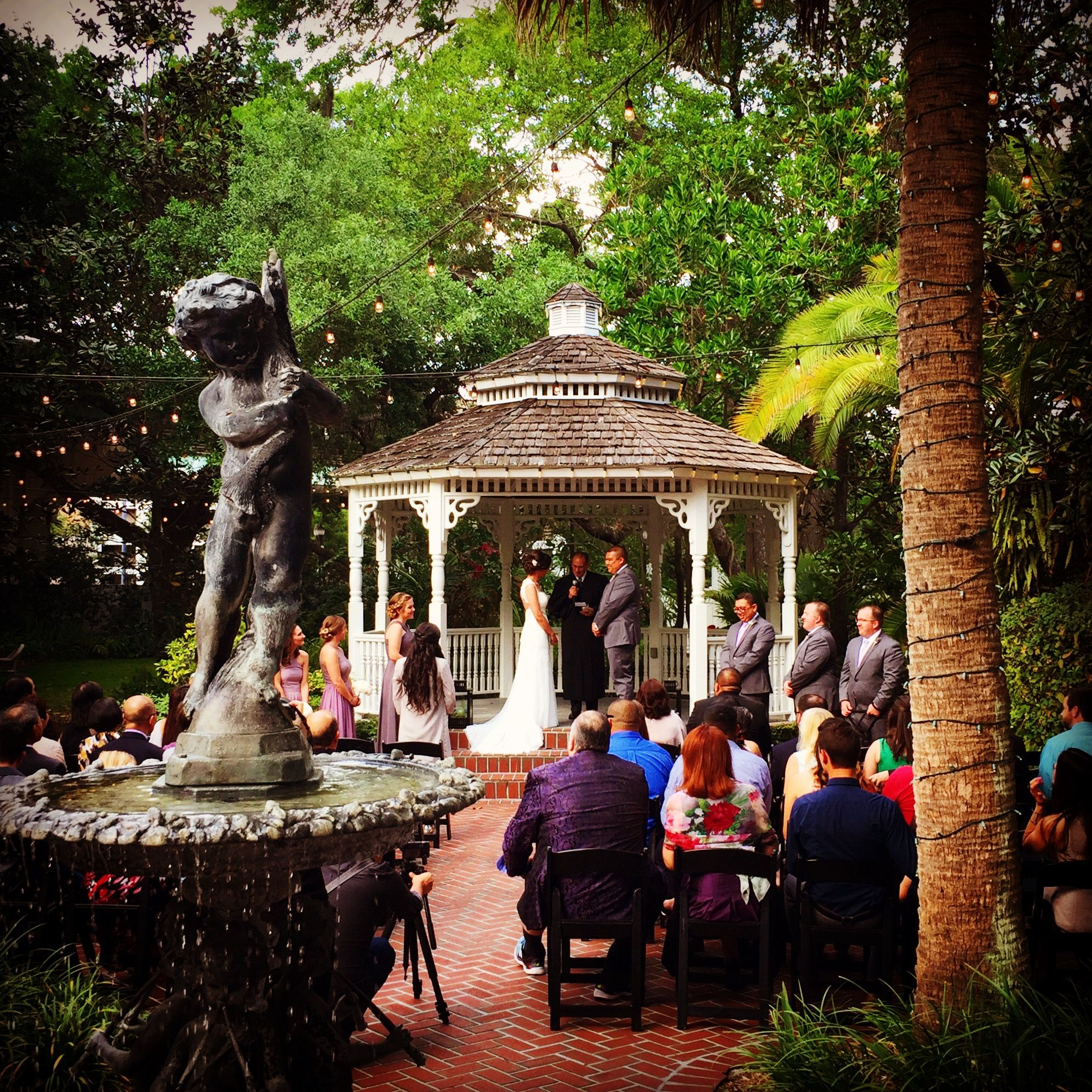 It\'s an Easter Sunday Wedding celebration! Kenny and Kristina got ...