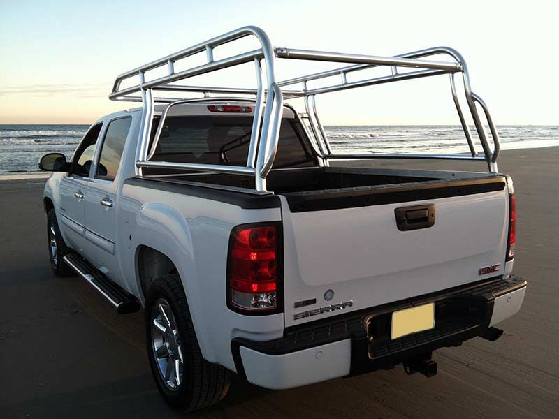 Custom Aluminum Dodge Rambox Ladder Rack Nicetrucks Bigtrucks Trucking Offroad