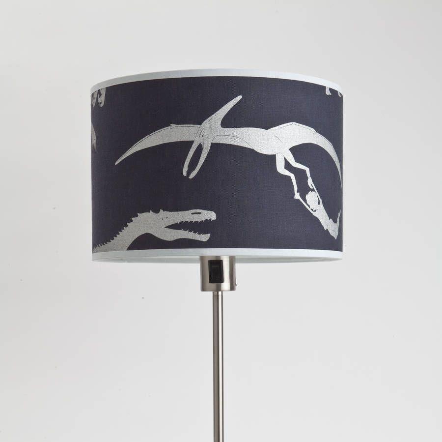 Dya think e saurus dinosaur lampshade room dya think e saurus dinosaur lampshade mozeypictures Gallery