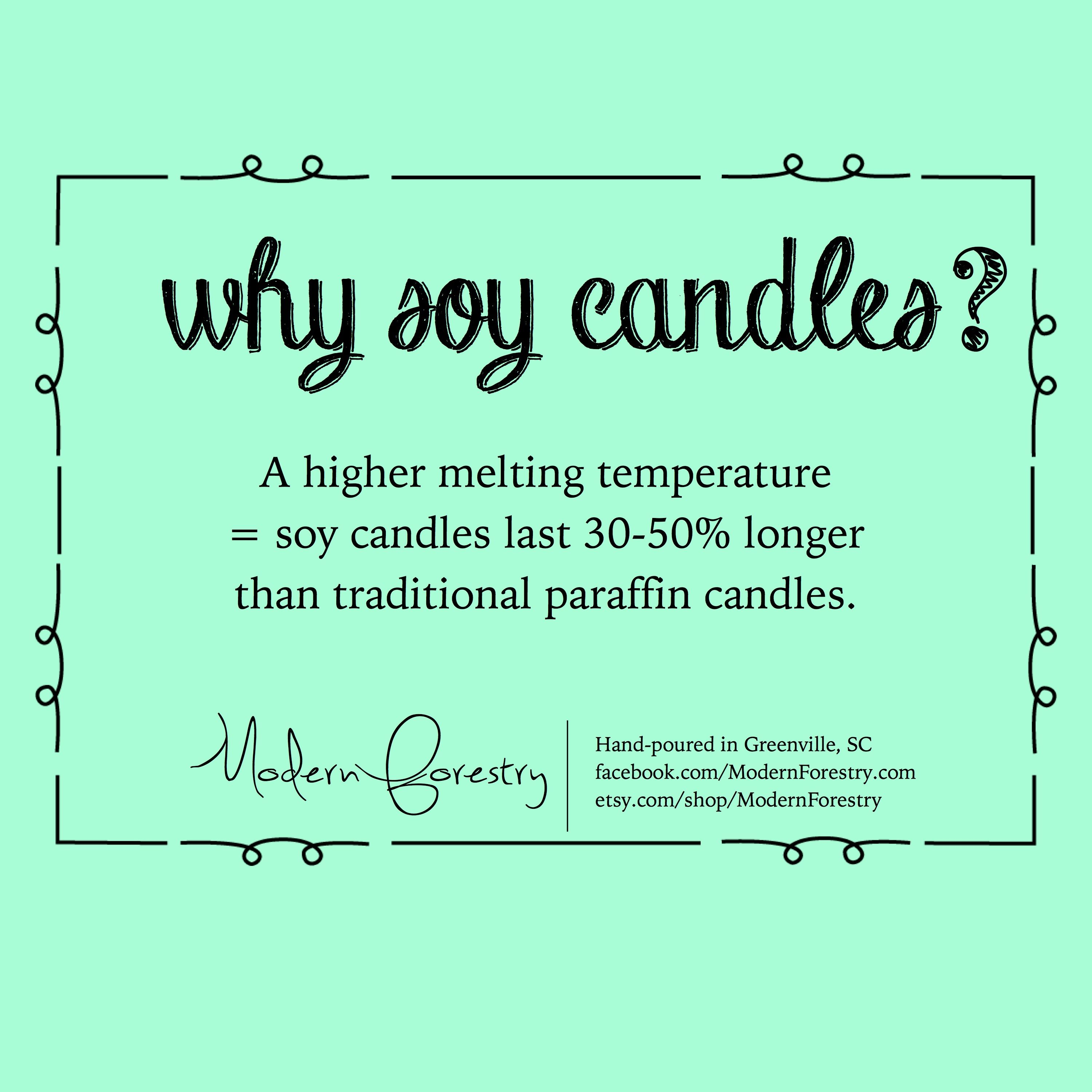 Looking At The Benefits Of Making Soy Candles Interesting Soy Candle Benefits Soy Candle Making Country Scents Candles