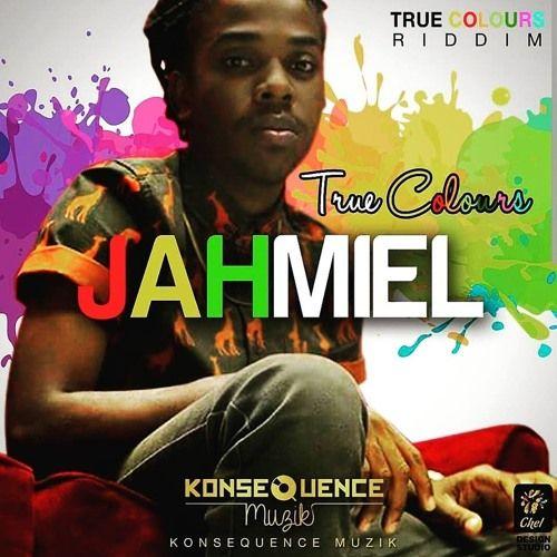 Jahmiel True Colours True Colors Song True Colors Reggae Artists