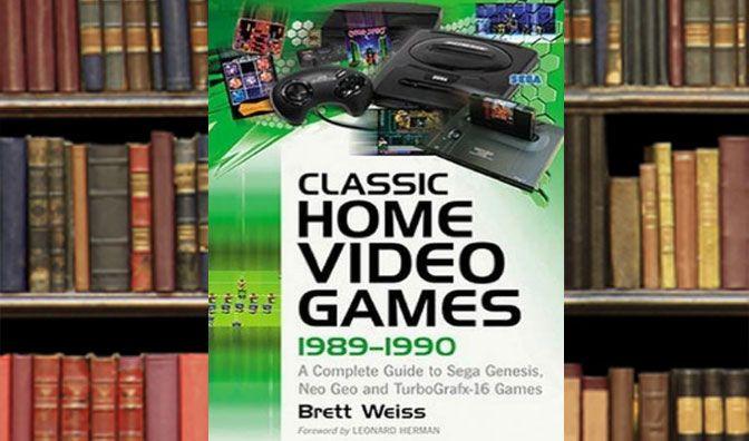 Reliving some Rarer Home Videogame Classics
