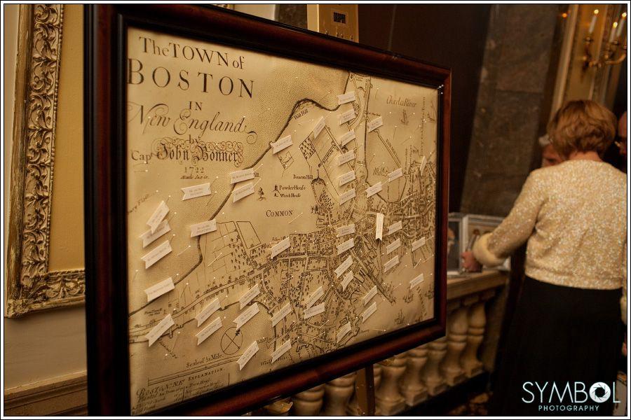 Beautiful Charlestown and Boston Wedding